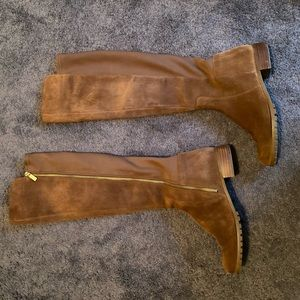 Knee High Michael Kors Boots